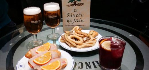 El Rincón de Jaén
