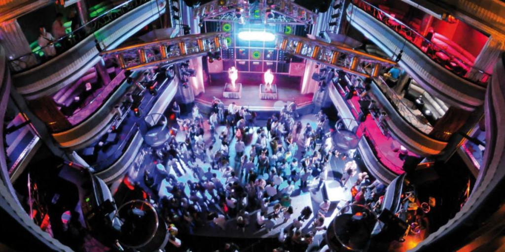 Teatro Kapital