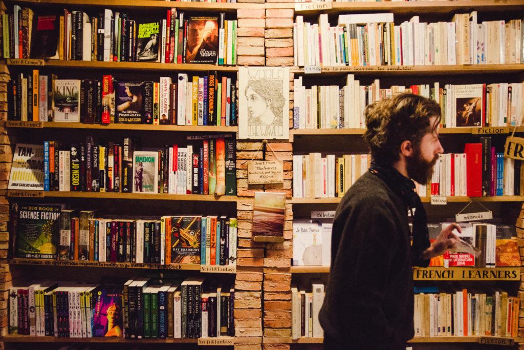 Librairies françaises - Desperate Litterature