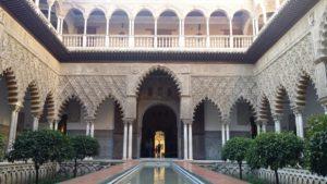 Séville - Real Alcazar