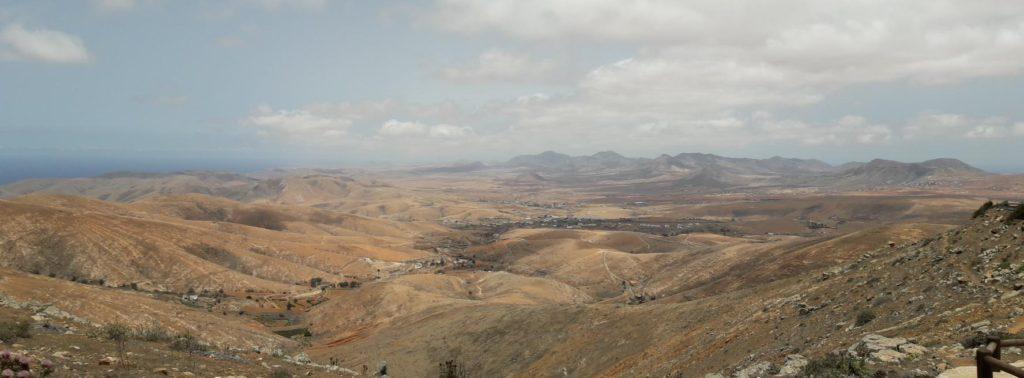 Fuerteventura - Mirador Los Guanches