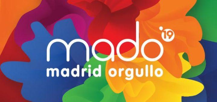 Gay Pride Madrid 2019